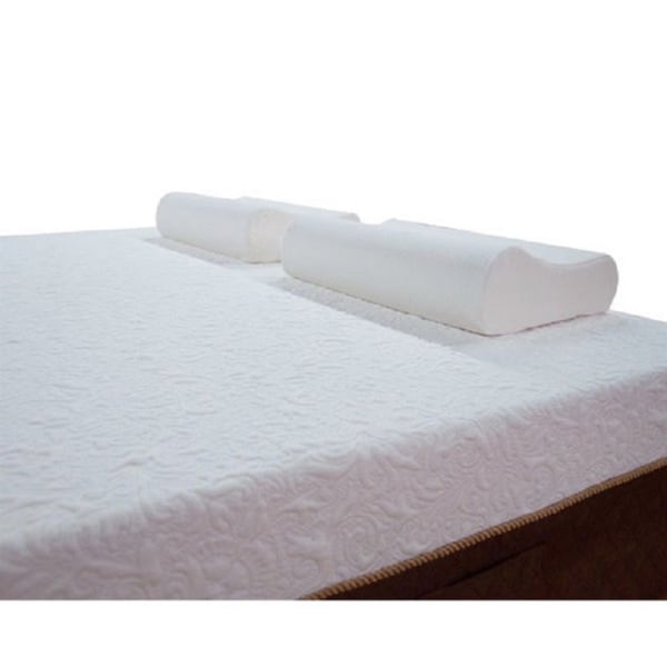 Super Comfort 13-inch King-size Memory Foam Mattress