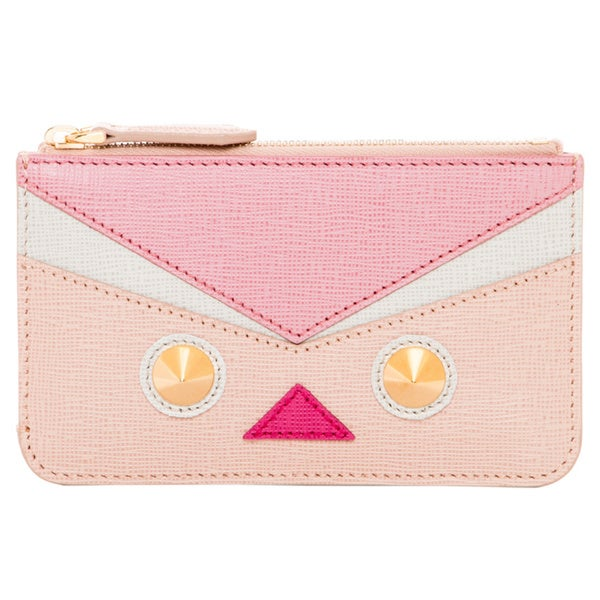 Fendi Qutweet Coin Purse