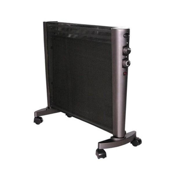 Optimus H-8411 Micathermic Flat-Panel Heater