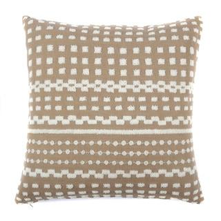 Jiti Bagheera Pattern 20x20 Throw Pillow