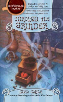 Through The Grinder (Paperback)