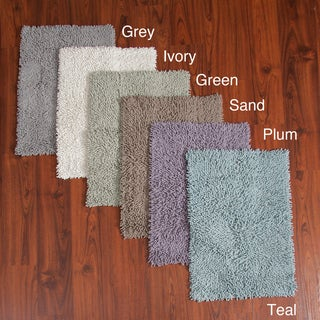 Alexandria Loop 20 x 30 Bath Rug (set of 2)