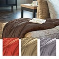 All Seasons Plush Down Alternative Throw