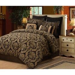 Amelia 8-piece Comforter Set