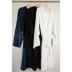 Bamboo from Viscose Velour Bathrobe