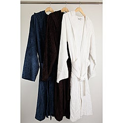 Bamboo from Viscose Velour Bath Robe