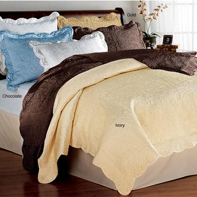 Bellisima 3-piece Quilt Set