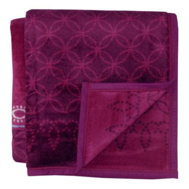 Bocasa Bazaar Woven Throw Blanket