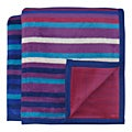 Bocasa Masala Woven Throw Blanket