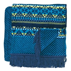 Bocasa Tandori Woven Throw Blanket