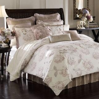 Butterfly Meadow Queen-size 4-piece Comforter Set