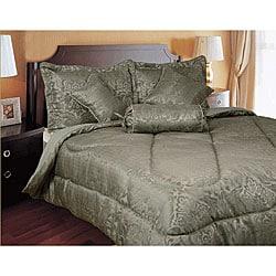 Carmel 7-piece Comforter Set