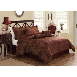 Catarina 7-piece Comforter Set