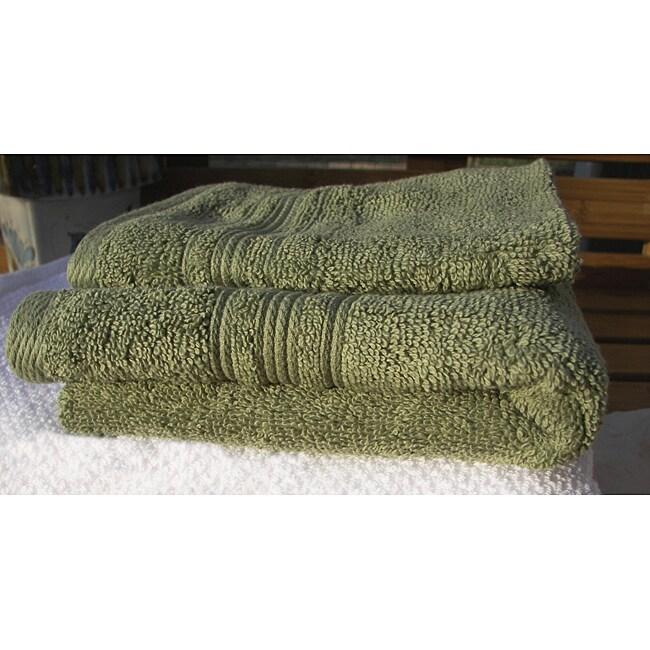 Charisma Premium HYGRO 100 Percent Cotton 18-piece Towel Set