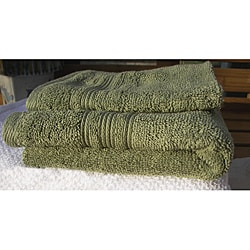 Charisma Premium HYGRO 100 Percent Cotton 18-piece Towel Set