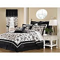 Chestnut Hill 8-piece King-size Comforter Set