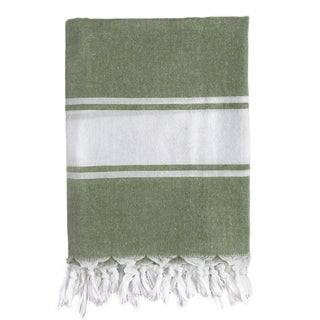 Classic Turkish Fouta Bath/ Beach Towel
