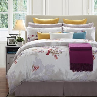 EverRouge Sparrow Cotton 8-piece Comforter Set