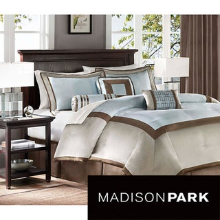 Madison Park Abigail 7-piece Comforter Set
