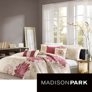 Madison Park Emily 7-piece Comforter Set