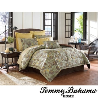 Tommy Bahama Cat Island 4-piece Comforter Set