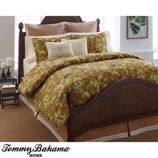Tommy Bahama Tropical Harvest Queen 4-piece Comforter Set
