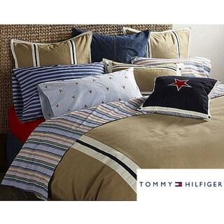 Tommy Hilfiger All American Classic Ghurka Comforter Set