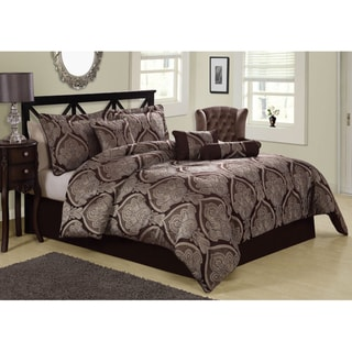 Tudor 7-piece Comforter Set