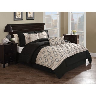Urban Game 8-piece Comforter Set