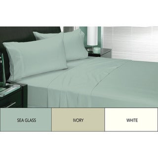Coolest Comfort 180 Thread Count Sheet Set