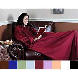 Cuddle Ups Throw Blanket (Set of 2)