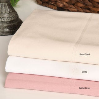 Distinctive Home 350 Thread Count Sateen Sheet Set