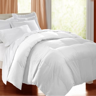 All Season Supreme Cotton 240 Thread Count Natural Blend Comforter