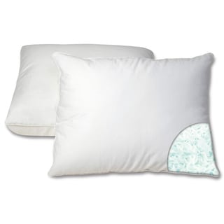 Dream Form Gel Memory Foam Cluster Pillow