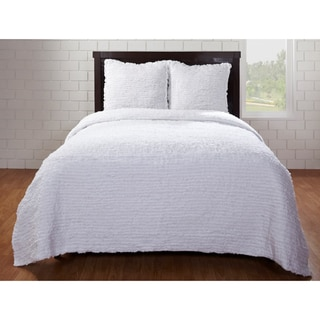 Lilah 3-piece Duvet Cover Set