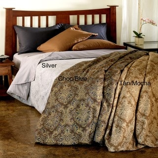 Westbury 3-piece Duvet Cover Set