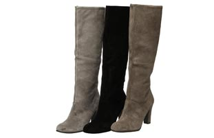 Boutique 9 Women's 'Ferrah' Suede Boots