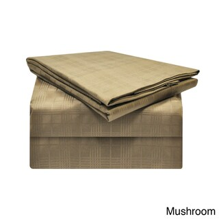 Egyptian Cotton 800 Thread Count Sheet Set and Pillowcase Separates