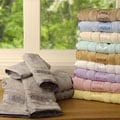 Egyptian Cotton Jacquard Towels (Set of 6)