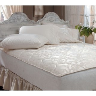 Twin pillow top mattress pad – Furniture table styles