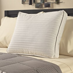 Famous Maker High Loft Gusseted 260 Thread Count Down Pillow