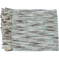 Goru Woven Acrylic Throw
