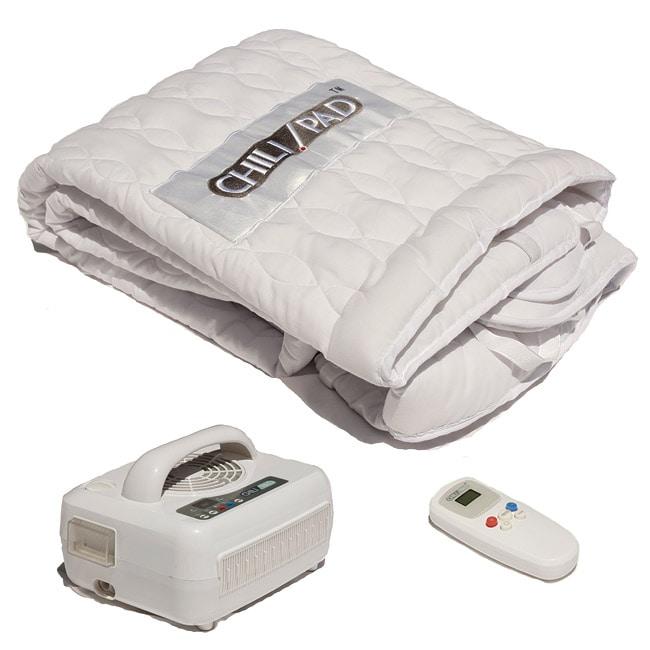 ChiliPad Comfort Code Temperature-controlled Twin XL-size Mattress Pad
