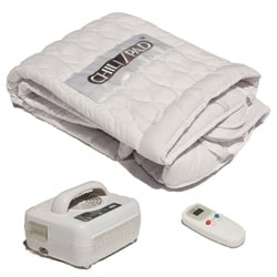Chilipad Comfort Code Temperature-controlled Single-size Electric Mattress Pad