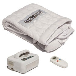 Chilipad Comfort Code Temperature-controlled Twin-size Mattress Pad