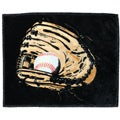 Home Field Microplush Throw