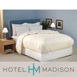 Hotel Madison Luxury Down Queen Size Blanket