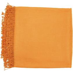 Inland Woven Bamboo Cotton Throw