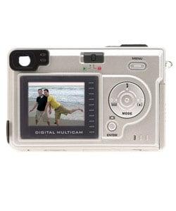 Bell Howell 6.0MP Digital Camera