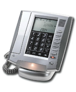 Innovage LCD Touch-panel Phone